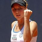 Алена Бондаренко вышла в четвертьфинал турнира в Будапеште