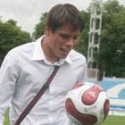 ВУКОЕВИЧ: «В Динамо освоился очень быстро»