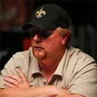 Лесоруб стал золушкой мирового покера