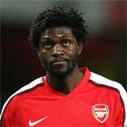 АДЕБАЙОР: «Арсеналу были нужны деньги»