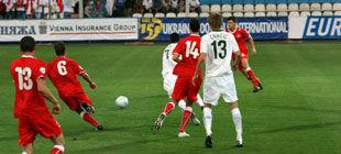 Словения U-19 - Швейцария U-19 – 1:2