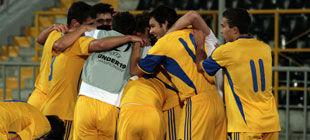 Швейцария U-19 – Украина U-19 0:1