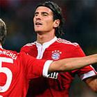 Бавария побеждает в Кубке без Тимощука