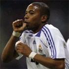 РОБИНЬО: «Не вижу разницы между Сити и Реалом»