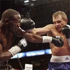 ЦЫПКО: «Лейси - сильный боец, но Джонс – это талант»