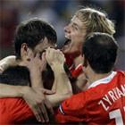 Россия – Лихтенштейн – 3:0: Без напряжения