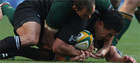 Новозеландцы назвали состав на решающий матч с ЮАР