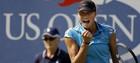 Екатерина Бондаренко уступает в четвертьфинале US Open