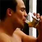 Маркес пьет мочу +ВИДЕО