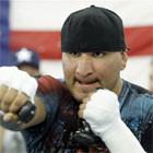 АРРЕОЛА: «Выйду из боя с Кличко с титулом чемпиона»