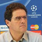 Капелло: «Интер» должен выиграть Лигу чемпионов»