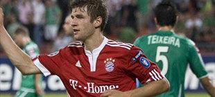 Новый Мюллер из Баварии: кто он?