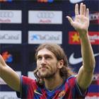 ЧИГРИНСКИЙ: «Барселона сильнее Динамо»