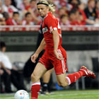 ТИМОЩУК: «Футбол в Лиге чемпионов совершенно иного уровня»