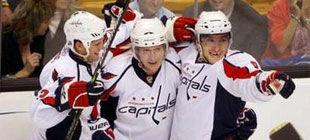 Регулярка НХЛ стартовала! + ВИДЕО
