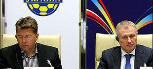 УЕФА довольна прогрессом городов-кандидатов