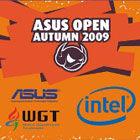 Пресс-релиз чемпионата «ASUS Ukraine 2009». Перезагрузка