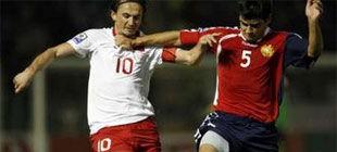Группа 5. Испания обыграла и Боснию, и Герцеговину + ВИДЕО