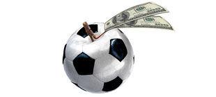 I-я международная Конференция «Футбол как бизнес»