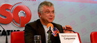САПРОНОВ: «В Украине это самый безответственный министр»