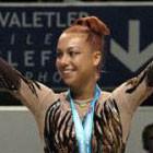 ГОДУНКО: «Спрятала все медали, чтобы жить дальше»