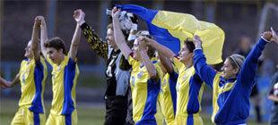 Мазуренко попрощается со сборной перед украинской публикой