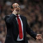 Бенитес уверен, что Ливерпуль поборется за чемпионство