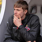 Зенит сделал официальное предложение о покупке Павлюченко