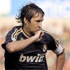 ПЕЛЛЕГРИНИ: «Рауль – важный игрок»