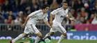 Барса оступается в Бильбао, Реал выходит на первое место