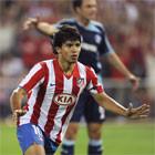 Агуэро готов уйти из Атлетико
