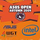 Результаты ASUS Cup Autumn 2009