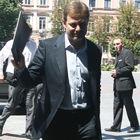 Данилову придется расстаться с депутатским мандатом
