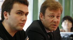 Данилов - новый старый президент УПЛ!