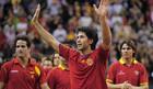 Сборная Испании - обладатель Кубка Дэвиса-2009!