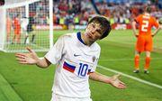 Россия – Голландия – 3:1: ВИДЕО