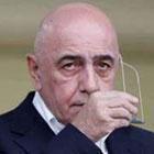 ГАЛЛИАНИ: «Речи об отставке Анчелотти пока не идет»