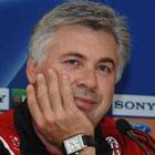 Анчелотти продолжит мучить Милан