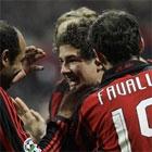 ПАТО: «Милан показал лучший футбол»