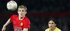Манчестер Юнайтед – Вильярреал – 0:0 +ВИДЕО