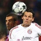 Стяуа – Бавария – 0:1 +ВИДЕО