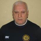 Валерий Водян - главный тренер Планеты-Мост