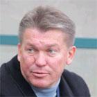 Спартак размазал Москву Блохина