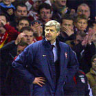 ВЕНГЕР: «Тренер – самый главный в клубе»