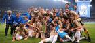 Анонс ответных матчей Кубка УЕФА
