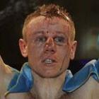 Юрий Нужненко получил титул чемпиона WBA
