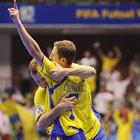 Аргентина - Украина - 2:2