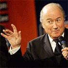 БЛАТТЕР: «Расширение Евро кажется мне глупым»