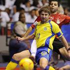 Украина - Египет - 5:1