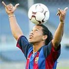 ЭМЕРСОН: «Роналдиньо в намного лучшей форме»